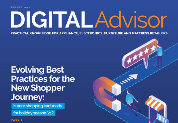 Latest Digital Advisor