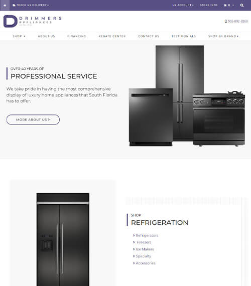 ABC Discount Appliances & Home