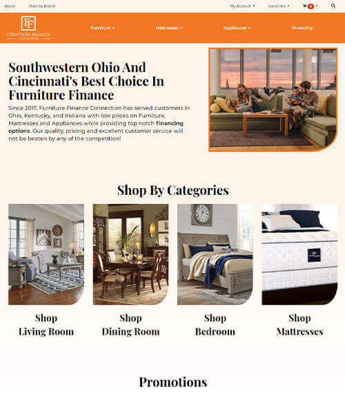 Furniture Finance Connection